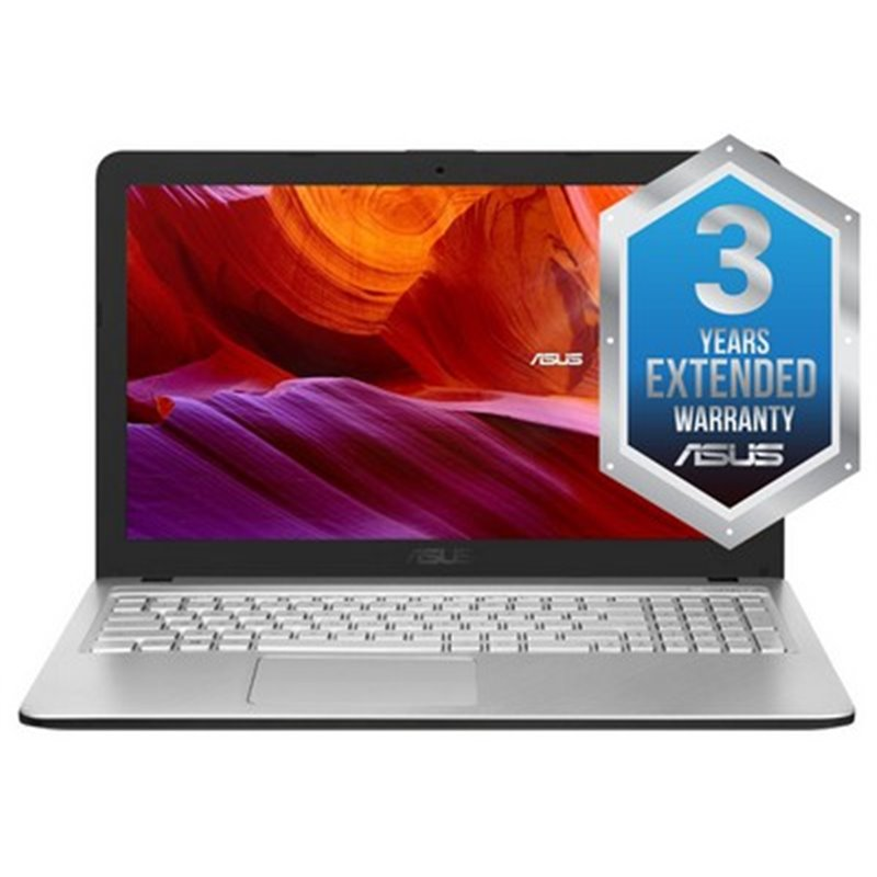 "ASUS X543UB-DM885T - Laptop - Intel Core i7-8550U 1.8 GHz - 15.6"" Full HD - Windows 10 Home & 3-year warranty extension"