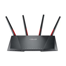 ASUS DSL-AC68VG wireless router