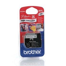 Brother MK221SBZ Labelling Tape (9mm) label-making tape