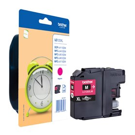 Brother LC-125XLM ink cartridge