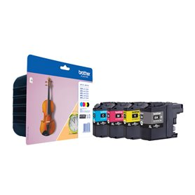 Brother LC-127XLVALBPDR ink cartridge