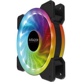 LC-Power LC-CF-120 PRO AiRazor RGB LED case fan