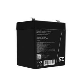 Akumulator AGM VRLA Green Cell 12V 2.3Ah