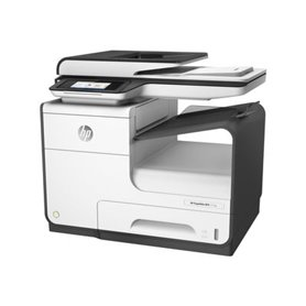 HP PageWide MFP 377dw - multifunction printer - color