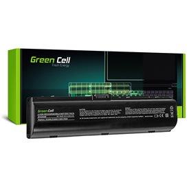 Green Cell Battery for HP Pavilion DV2000 DV6000 DV6500 DV6700 / 11,1V 4400mAh