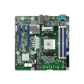 ASRock Rack X470D4U2-2T - Motherboard - micro ATX