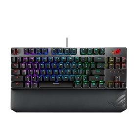ASUS ROG Strix Scope TKL Deluxe keyboard
