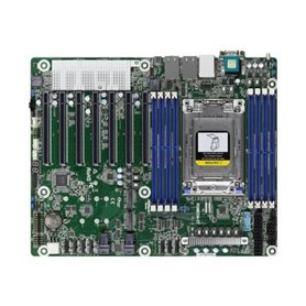 ASRock Rack ROMED8-2T - Motherboard - ATX - Socket SP3