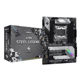 ASRock X299 Steel Legend - motherboard - ATX