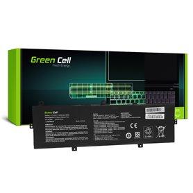 Battery Green Cell C31N1620 for Asus ZenBook UX430 UX430U UX430UA UX430UN UX430UQ