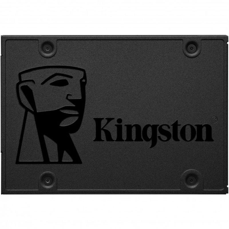"Kingston A400 240GB 2.5"" SSD"