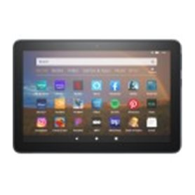 Amazon Fire HD 8 Plus 10th Gen, 8-Inch HD/3GB/32GB/Webcam/Fire OS, Slate Gray (B0839NDRB2)