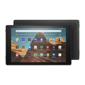 Amazon Fire HD 8, 8-Inch/2GB/32GB/Webcam/Fire OS, Black (2020) (B07TMJ1R3X)