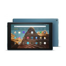 Amazon Fire HD 8, 8-Inch/2GB/32GB/Webcam/Fire OS, Twilight Blue (2020) (B07WQ1VH72)