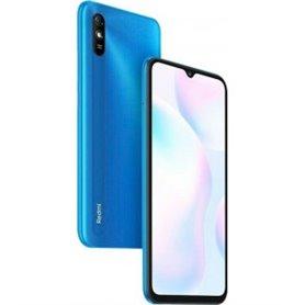 Xiaomi Redmi 9A, 2GB/32GB, Dual SIM, Sky Blue (EU) (MZB9960EU)