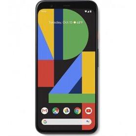 Google Pixel 4, 6GB/64GB, Just Black (GA01187-US)