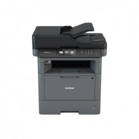 Brother MFC-L5750DW - multifunction printer - monochrome - laser