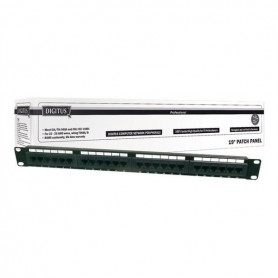 DIGITUS Professional DN-91624U - patch panel - 1U