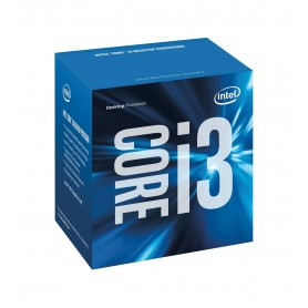 CPU Intel 1151 i3-6100 Ci7 Box (3,7GHz)