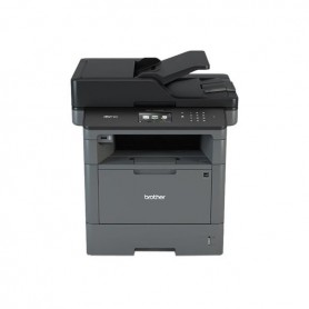 Brother MFC-L5700DN - multifunction printer - monochrome - laser