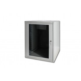 Digitus DN-19 12-U-EC Wall Cabinet Rack