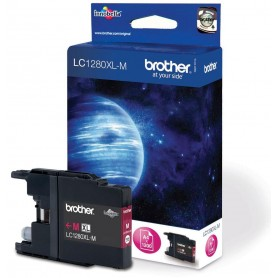 Brother LC1280XLM Magenta Original Ink Cartridge