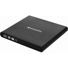 Verbatim Slimline - DVD±RW (±R DL) / DVD-RAM drive