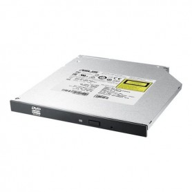 ASUS SDRW-08U1MT - DVD±RW (±R DL) / DVD-RAM drive - Serial ATA - internal