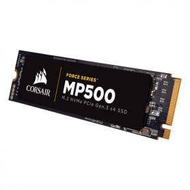Corsair Force MP500 NVMe SSD M.2 480GB