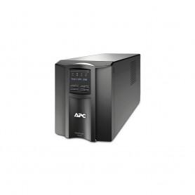 APC Smart-UPS Zeile-interaktiv 1500VA Turm Schwarz