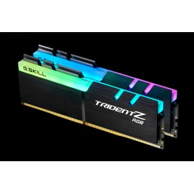 G.Skill TridentZ RGB Series DDR4 3000MHz 32GB 2x16GB C14