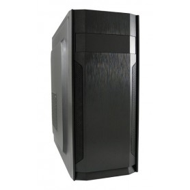 LC Power 7036B - mid tower - ATX