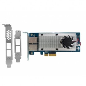 QNAP LAN-10G2T-X550 - network adapter