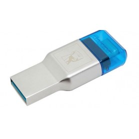 Kingston MobileLite Duo 3C - card reader - USB 3.1
