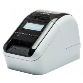 Brother QL-820NWB - label printer- USB/WIFI
