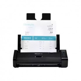 IRIS IRIScan Pro 5 - document scanner - desktop