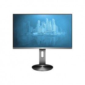 "AOC I2490PXQU/BT - LED monitor 23.8"" - Full HD - IPS"