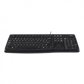 Logitech K120 wired keyboard - Dutch