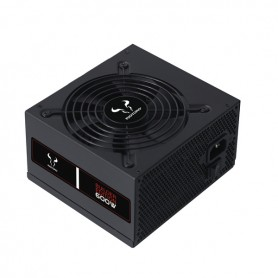 RIOTORO - Builder Edition - power supply - 600 Watt