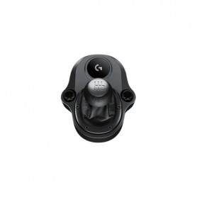 Logitech Driving Force Shifter - gear shift lever - wired