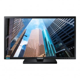 Samsung S2 4E6 50PL 23.6inch Full HD PLS Black Computer Screen