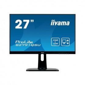 "Iiyama ProLite B2791QSU-B1 - LED monitor - 27"""