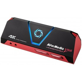 AVerMedia Live Gamer Portable 2 Plus - video capture adapter - USB 2.0