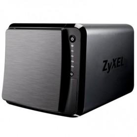 Zyxel NAS542 - personal cloud storage device