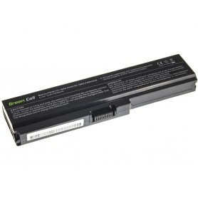 Laptop Battery PA3817U-1BRS PA3634U-1BRS for Toshiba Satellite C650 C650D C660 C660D L650D L655 L750