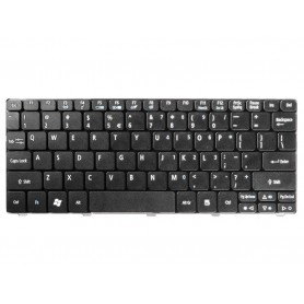 Green Cell ?« Keyboard for Laptop Acer Aspire One AO521 D255 D257 D260 D270