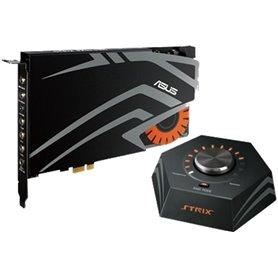 Sou PCIe Asus Strix Raid Pro