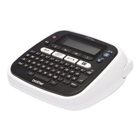 Brother P-Touch PT-D200BW - labelmaker - monochrome - thermal transfer