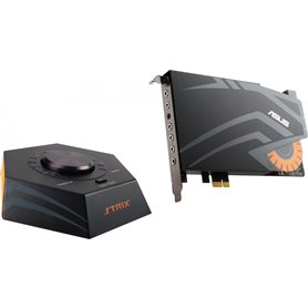 Asus Strix Raid DLX Sound card PCIe