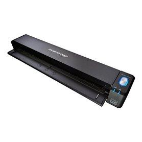 Fujitsu ScanSnap iX100 - sheetfed scanner - portable - USB 2.0, Wi-Fi